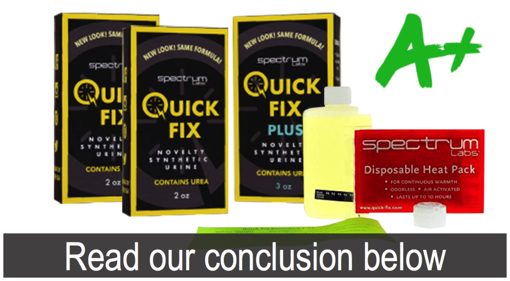 Quick Fix 6 2 Review (September 2019) Does it REALLY WORK?