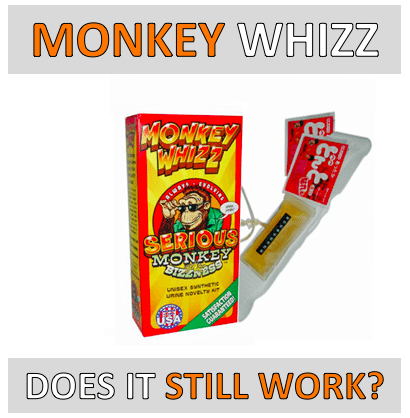 Monkey Whizz Review