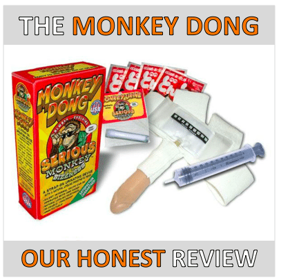 Monkey Dong Cover