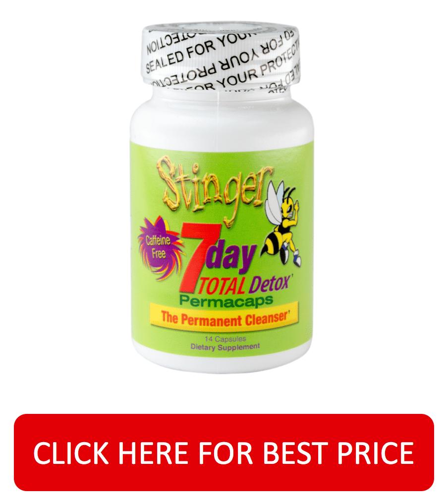 stinger 7 tablets