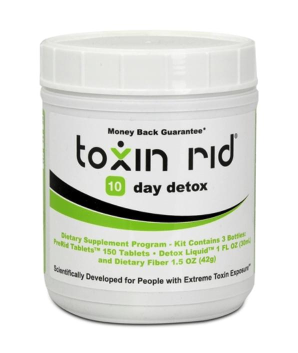 toxin rid 10