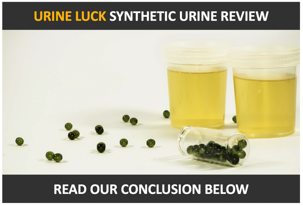 urineluck synthetic urine review header photo