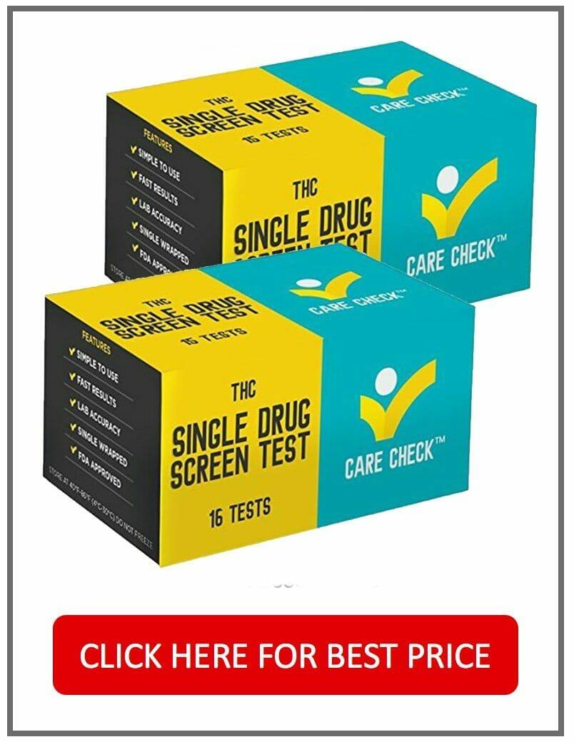 at home drug test instructions