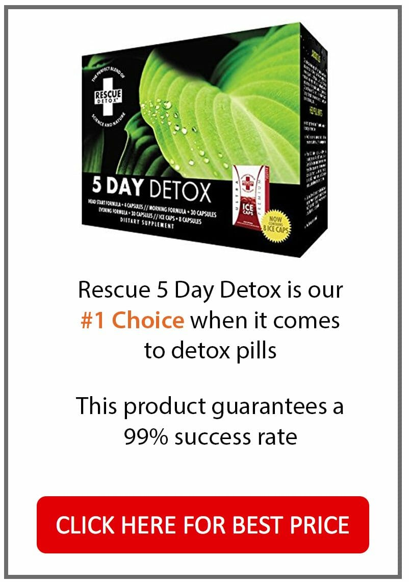 rescue 5 day detox sidebar