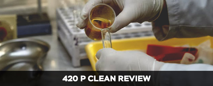420 P Clean Review Featured Image