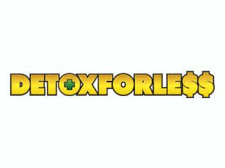 Detoxforless Logo