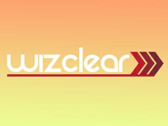 WizClear Logo