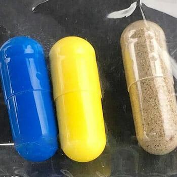 Detoxify Instant Clean Pills