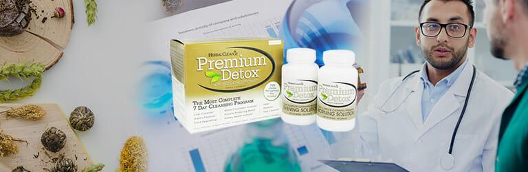 Premium Detox Faq