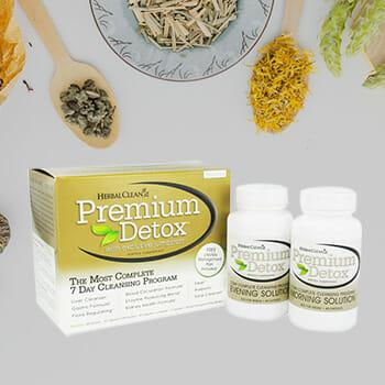 Premium Detox conclusion