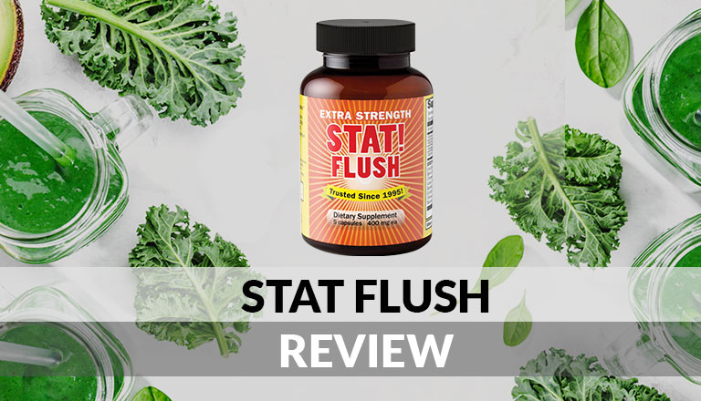 Stat Flush Review featured image