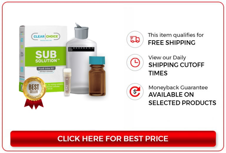 Clear Choice Sub Solution CTA