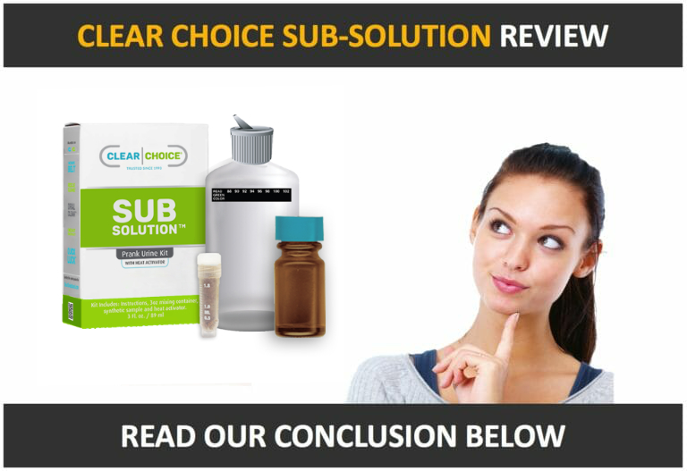 clearchoice subsolution