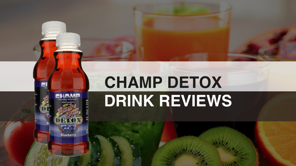 Champ Detox featured image