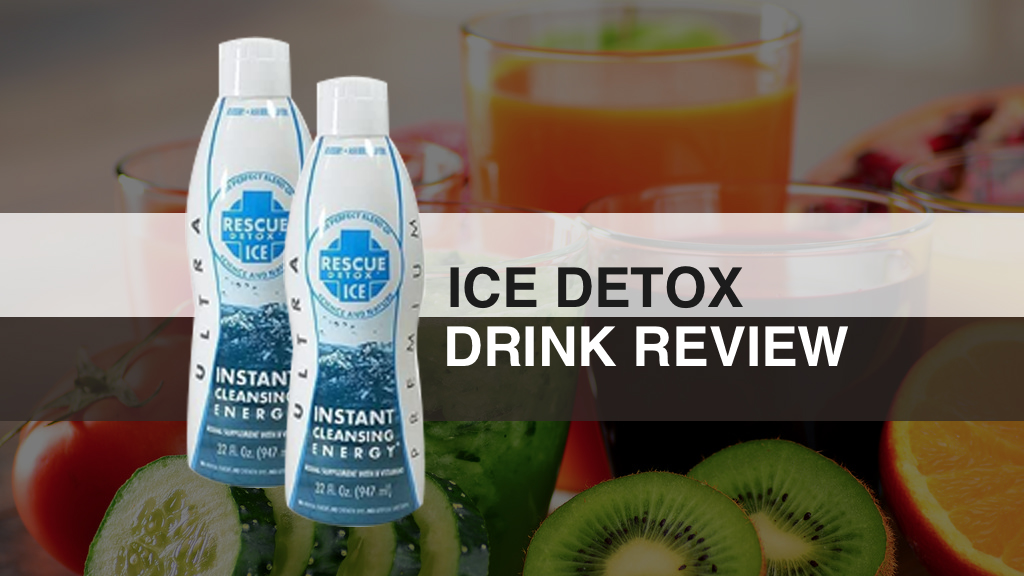 ice detox featured image