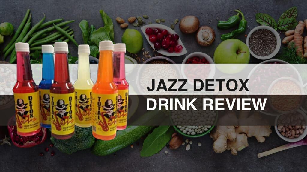 jazz detox drink featured image