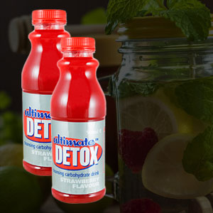 ultimate detox product