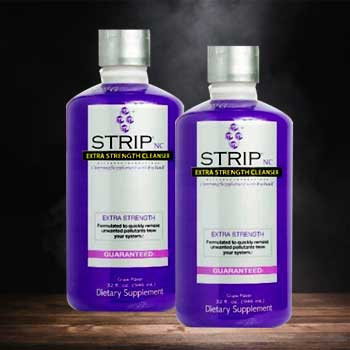 Strip Detox Drink