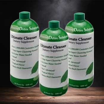 advance detox solutions