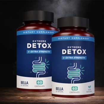 xtreme detox