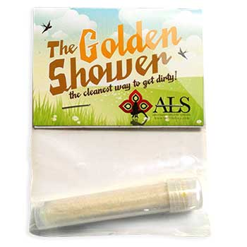 Product Image Golden shower